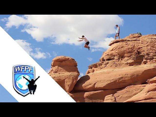 Run Faster Jump Higher US Tour