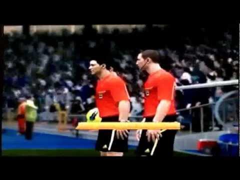 FIFA12 Real-Barça (PRONO)