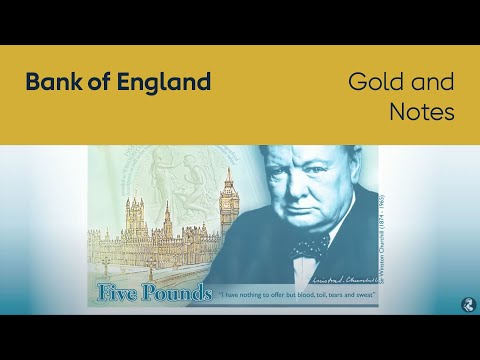 Sir Winston Churchill to appear on next Bank of England banknote