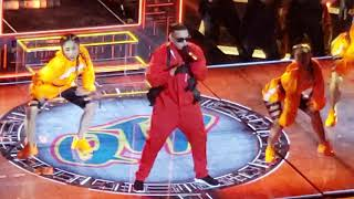 "DADDY YANKEE ""QUE TIRE PA' 'LANTE"" @ 2019 LATIN AMERICAN MUSIC AWARDS PT.18/28"