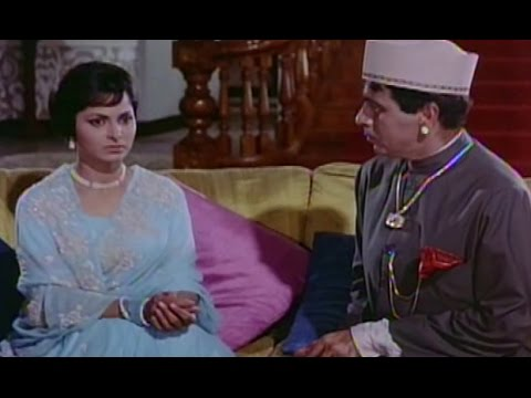 Waheeda Rehman And Dilip Kumar's First Meeting - Ram Aur Shyam