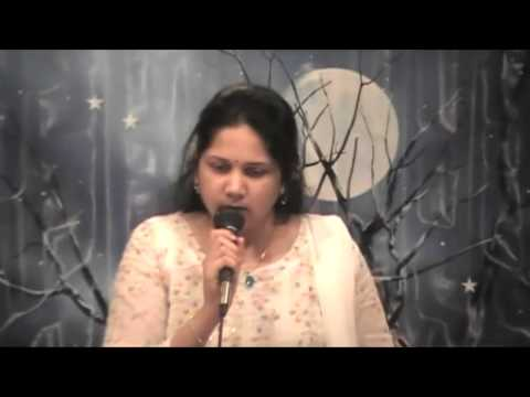 Sharwaree Aambekar - Sakhya Re Ghayal Mi Harini