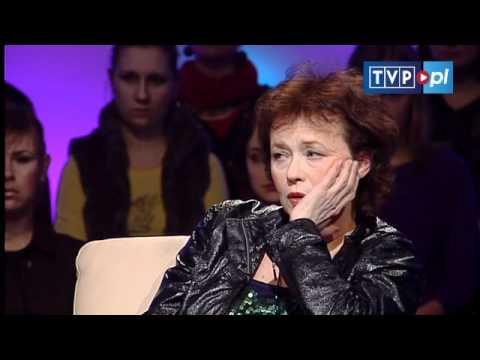 Tomasz Lis na żywo: Joanna Szczepkowska i Kuba Wojewódzki