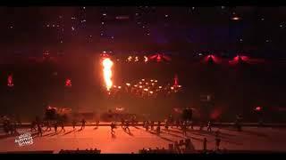 WORLD MASTER GAMES 2017 - Ceremonia Inauguración & 5000 mts  Pista