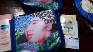 Review Beli Paket Bundling Vaseline di Orami Bilna Free Travel Pouch dan Pin