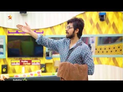 Biggbosstamil 21st September 2017 Promo 2 - Day 88 Episode 89 -Biggboss -Vijay television thumbnail