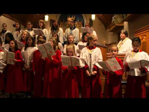 Metsa Telegramm by Grace Church School Choirs I & II - 10/07/2012