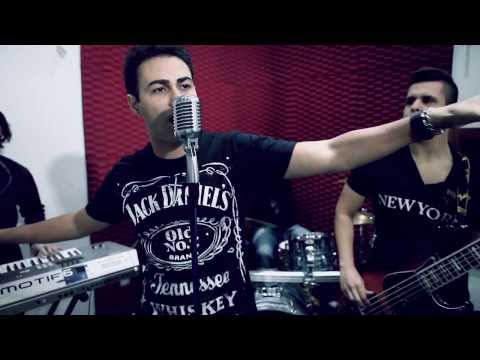 girl On Fire - Alicia Keys (rock Cover) - Trajeto2 video