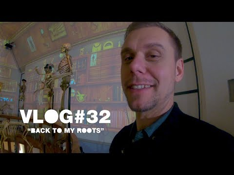 VLOG #32: Searching For My Roots