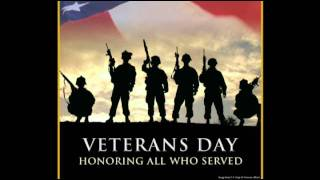 To All Veterans - Wounded Soldier by Helen Baylor