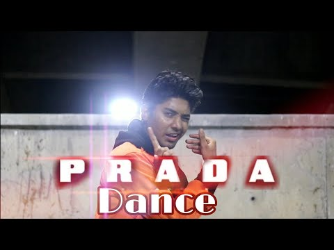 Prada- The Doorbeen| Dance Cover | Aliya Bhatt | Shreya Sharma | Letest Hits 2019 | Prada Dance