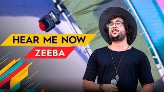 download musica Hear Me Now - Zeeba - Villa Brasília 2017 Ao Vivo