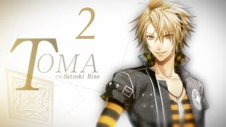 Amnesia: Memories - Toma Good Ending - No Commentary - Part 2