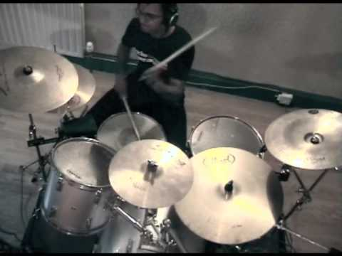 Shree - Have Faith In Me by A Day To Remember - Drum Cover Music Videos