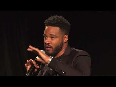 Ryan Coogler's Five Favorite Films: Black Panther At BAM