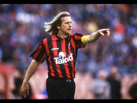 Bernd Schuster - Bayer Leverkusen (1993-1996)