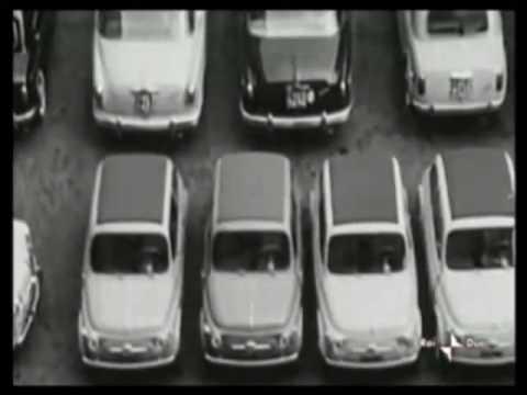 Spot Fiat Group, auguri 2010