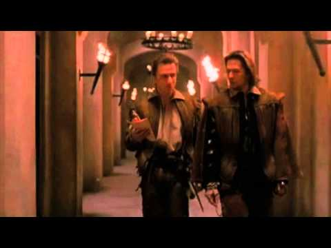 Rosencrantz & Guildenstern Are Dead Trailer