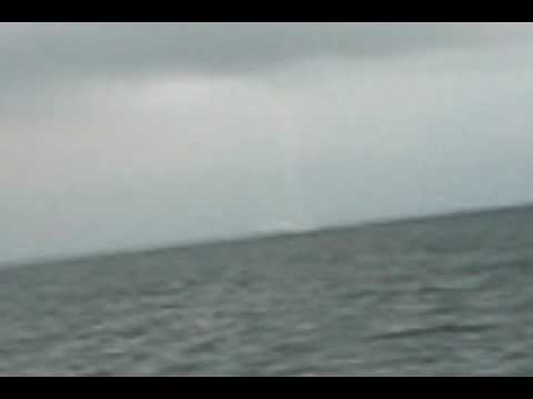Morze Grozy - Lipcowa Wyprawa Na Dorsze