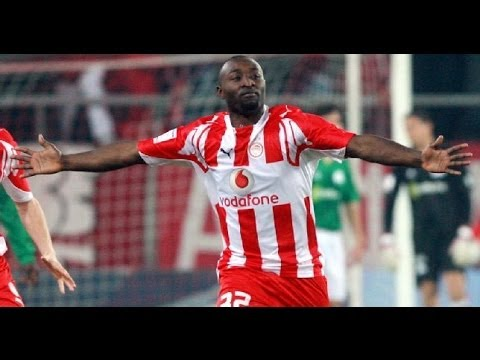 Olympiakos top 15 goals against Panathinaikos