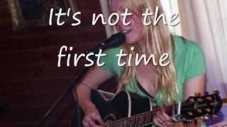 Watch Judith Blue Tears video
