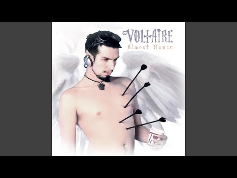 Voltaire - The Night