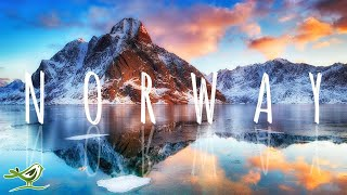I'll Stay • Relaxing Piano Music for Sleeping & Studying feat. Norway | Soothing World