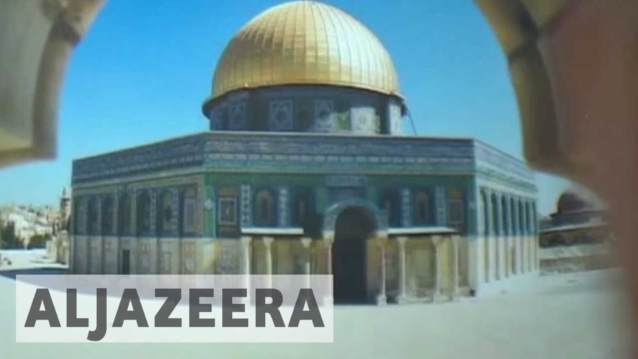 Abbas freezes contact with Israel over al-Aqsa tensions
