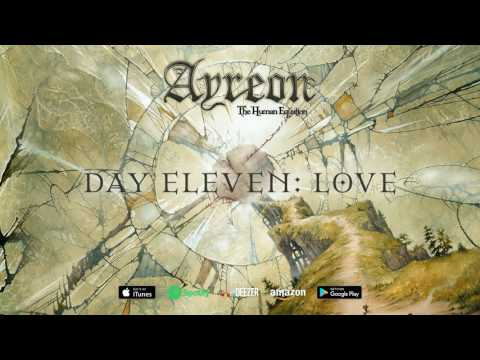 Ayreon - Day Eleven Love