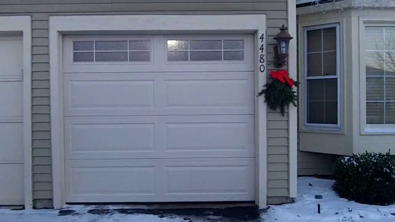 Hormann Extreme Package Garage Doors in Lisle,IL we show ...