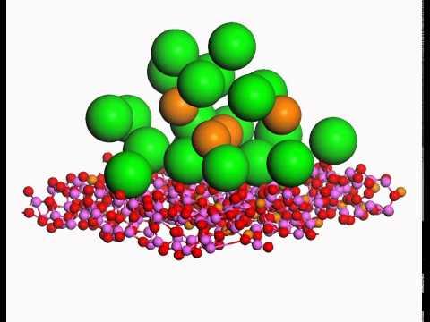 New Liquid Metal Alloy Improves Sodium Beta Batteries