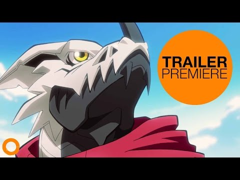 Digimon Adventure Tri. Chapter 2: Determination - Trailer Premiere (deutsch)