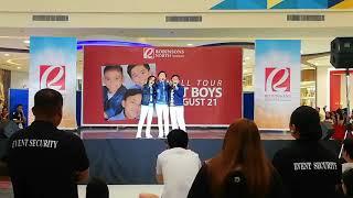 "VLOG #11: ""TNT Boys in Tacloban"""