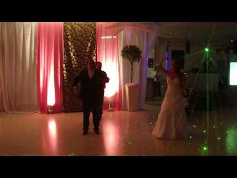 Valsa Maluca - Casamento Andressa e Marcelo - 22-02-2014