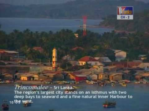 Sites of SriLanka - Tricomalee
