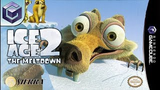 Longplay of Ice Age 2: The Meltdown