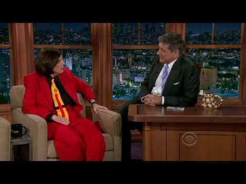 TLLS Craig Ferguson - 2013.05.15 - Ice-T, Paula Poundstone