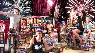 Our Biggest 4th Ever!!