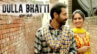 Naina - Happy Raikoti-  Dulla Bhatti - Binnu Dhillon - New Punjabi Movies 2019