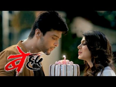 Beyhadh - 27th February 2017 - Beyhadh Launch Event | Sony tv Beyhadh Jennifer Winget, Kushal Tandon thumbnail