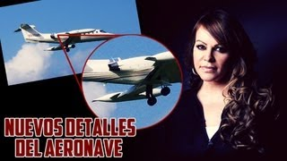 Jenni Rivera Ultima Cena Y Nuevos Detalles Del Aeronave
