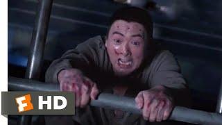 Bulletproof Monk (2003) - Rooftop Rumble Scene (10/11) | Movieclips