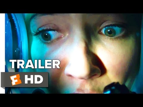 47 Meters Down Trailer #1 (2017) | Movieclips Trailers
