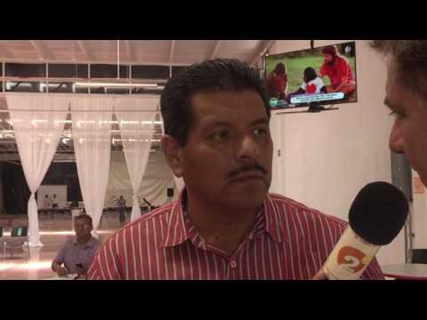 Hector Martinez Programas Sociales Francisco I Madero