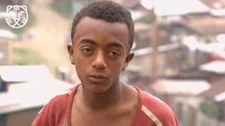 Have you seen my Dog? (Short film provides insight into life in Addis Ababa)
