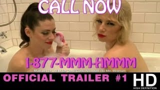 For A Good Time, Call... - For a Good Time, Call... Red Band Trailer - Justin Long