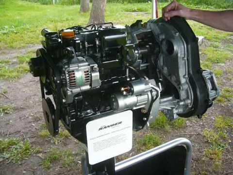 Overview of the 2011 Polaris RANGER Diesel
