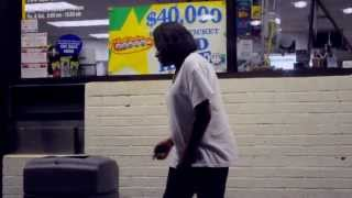 VIDEO: CRACK KILLS (LADY TWEAKING ON CRACK)