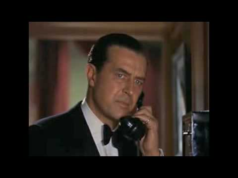 murder scene - Dial M for Murder - Grace Kelly - Flixster Video