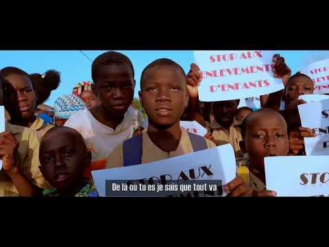 Mc One - Je suis Bouba ( video officielle)